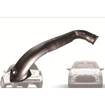 Downpipe Mini Cooper S E Linha Thp Em Aço Carbono