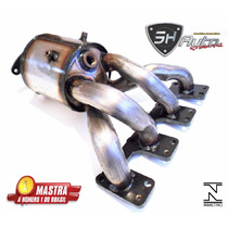 Catalisador Palio Wekend 1.8 8v Flex Original Mastra Gm2607c