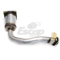 Catalisador Escapamento Peugeot 206 1.4 8v 1.6 16v 02/09