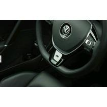 Emblema Badge Volante R-line Novo Fox Jetta Golf 1.4 Tsi Apr