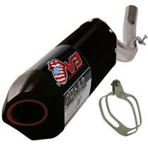 Ponteira V3 Pro Tork Nx/ Xr200 Nxr Bros125/150 Xlr125 Xtz125