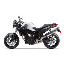 Ponteira Two Brothers Bmw F800r (11-13) Black Series Carbon