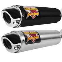 Escapamento Ponteira 788 Pro Tork Speed 150 Dafra + Brindes