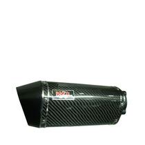 Escapamento Ponteira Honda Cb 300r Wr Authentic Carbono