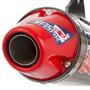 Escapamento Ponteira Powercore 2 Tork Xr 250 Tornado + Frete