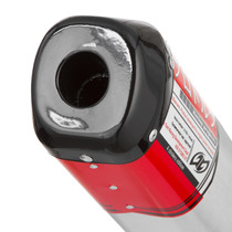 Escapamento V Cbx 250 Twister Esportivo Tork + Brinde