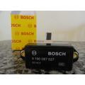 Regulador Alternador Bosch 027