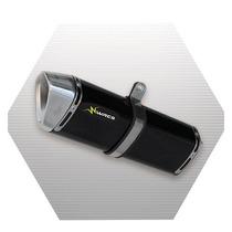 Ponteira Wacs W1p Lander Xtz 250x (10/15) Preto/cromado Rs1