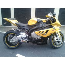 Ponteira Full Bmw S1000 Rr Akrapovic Imperdivel