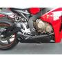 Ponteira Honda Cbr 1000 Rr Taylor Made Road Racer