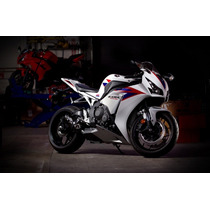 Ponteira Two Brothers Cbr1000rr (12-14) Honda Carbono