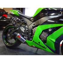 Zx10r Ponteiras Roadracer Yoshimura Akrapovic Two Brothers