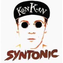 Cd Kon Kan - Syntonic