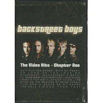 Dvd Backstreet Boys Greatest Hits [eua] Lacrado Região 1