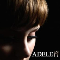 Cd Adele 19 Portal Music Original Lacrado.