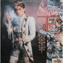 Lp Sheila E. -romance1600-otimo Estado.