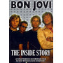 Bon Jovi - The Inside Story Dvd - Original