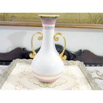 Antiga Ânfora Em Porcelana