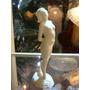 Mulher Nua Em Porcelana De Sèvres Assinada Leo Descomps