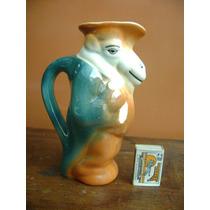 Caneca Antiga De Porcelana Maua Spr / Tema: Animal