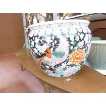 Vaso De Porcelana Chinesa