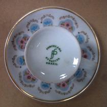 Xicara E Pires Porcelana Steatita