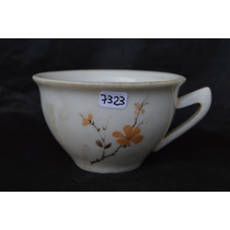 7323 Xícara Pozzani Déc 60 Porcelana