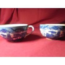 Xícara De Chá De Porcelana Chinesa Casca De Ovo