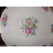 Prato Porcelana Real 27 Cm