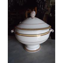 Sopeira De Porcelana Francesa