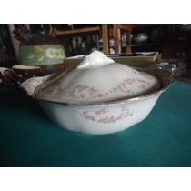 Sopeira De Porcelana Antiga Alfred Meakin England
