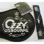 Frete Grátis Case Porta Cd / Dvd Do Ozzy Oficial Licenciado!