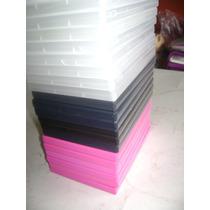 Caixa Box Estojo Coloridas C/ Logo Ótimo Preço