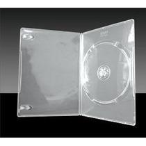 Caixinhas Dvd Apenas1,50 Unidades