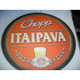 Placa Decorativa Chopp Itaipava Redonda
