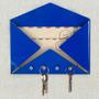 Porta Chaves E Cartas - Carta Royal