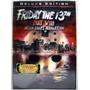 Luva Externa 3d Para Dvd Sexta-feira 13 Parte 8