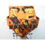 Caixa Decorada Mdf - Porta-jóias Da Betty-boop Artesanal