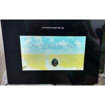 Porta Retrato Digital Powerpack - Defeito Frete Grátis