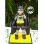 Lembrancinhas Batman Em Biscuit