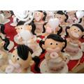 Promoção De 50 Lembrancinhas De Cha De Bebe ( Menino/menina)