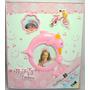 Álbum De Fotos Infantil Rosa 80 Fotos Happy Album Presentes