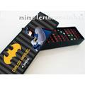 35 Dominó Personalizado Batman Lembrancinhas Aniversário