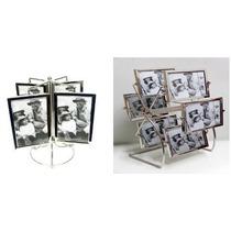 Kit 2 Porta Retratos Vertical 8 Fots+ Big Roda 12 Fots 10x15