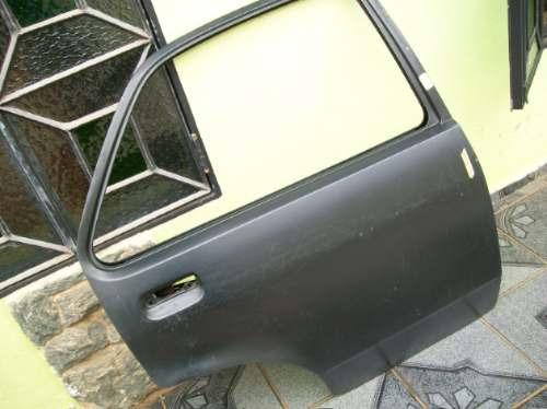 Porta traseira direita do chevette 4 portas nova original for Chevette 4 portas