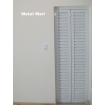 Porta Camarão De Alumínio Ou Articulada