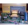 Central Placa Eletronica Portão Automatico Universal 433 Mhz