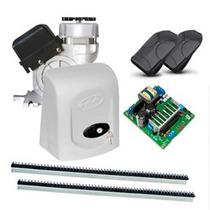 Motor Para Portão Eletrônico Ppa Condomínium Jet Flex 1/2hp
