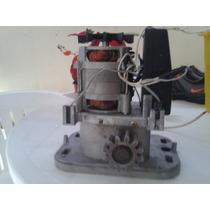 Motor De Portão Eletrônico Deslizante Garen 1/4hp,speed 220v