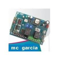 Central De Portão Mc Garcia - Original Para Motores Velot